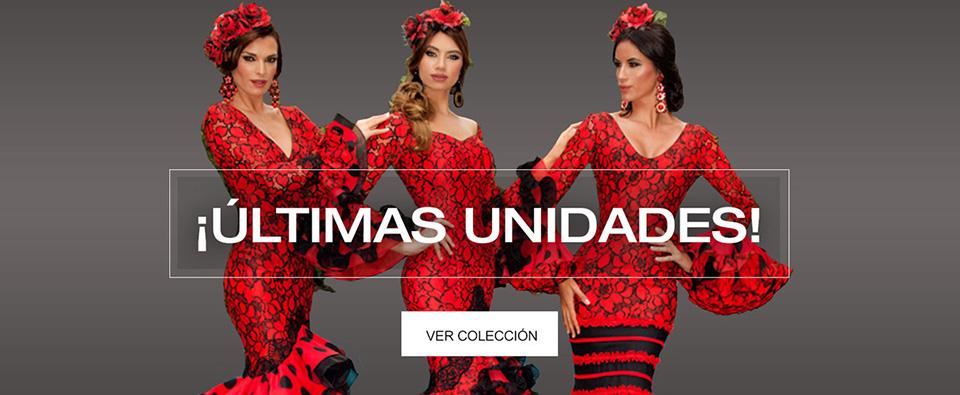 Trajes de Flamenca en Oferta 04d5e8bcdfd4