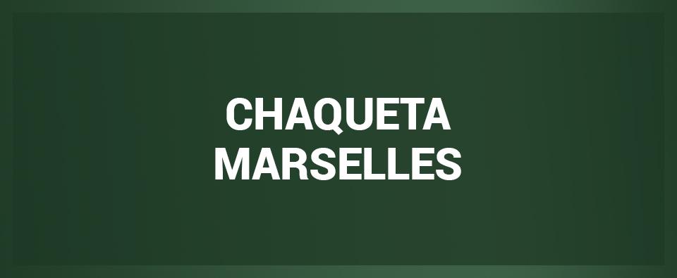 Chaqueta Marsellés