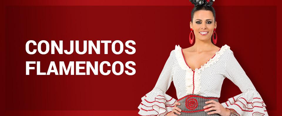 Conjuntos flamencos
