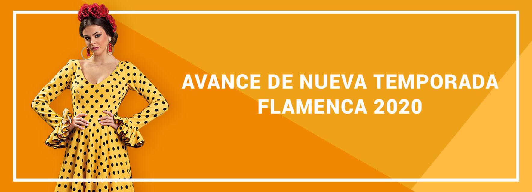 Trajes de Flamenca Colección 2020
