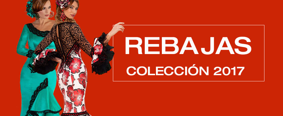 Ofertas Moda Flamenca