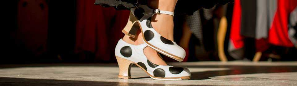 Calzado de Baile