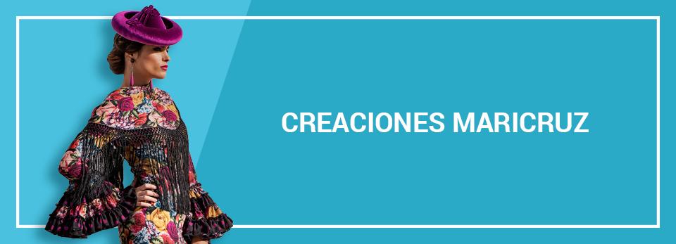 Trajes de Flamenca Creaciones Maricruz