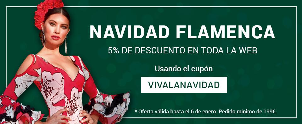 Trajes Flamenca Colección 2018
