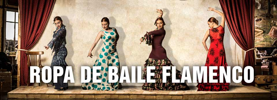 42f4a59c6 En Viva La Feria te traemos una colección de baile flamenco única