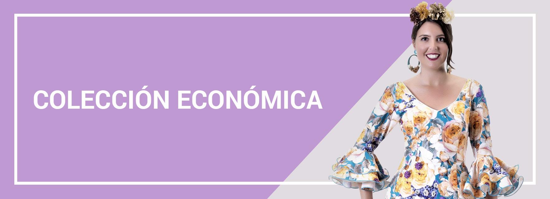 Nueva colección de trajes de flamenca baratos