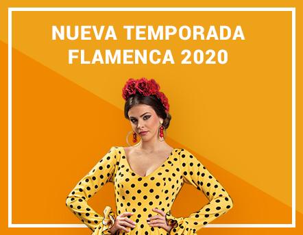 Nueva temporada moda flamenca 2020