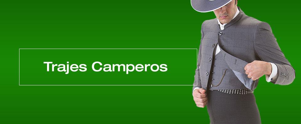 Trajes Camperos