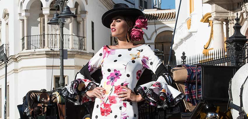 Prepara tu look flamenco para la Feria de Abril