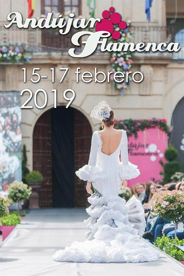 Pasarela Andujar Flamenca 2019