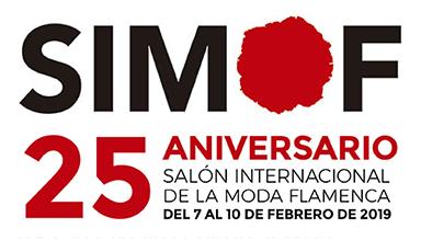 Salón de Moda Flamenca SIMOF 25 Aniversario