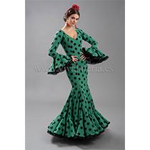 Traje de flamenca modelo Utrera de Son-MM