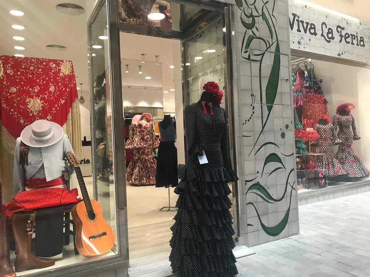 Nueva tienda de Viva la Feria